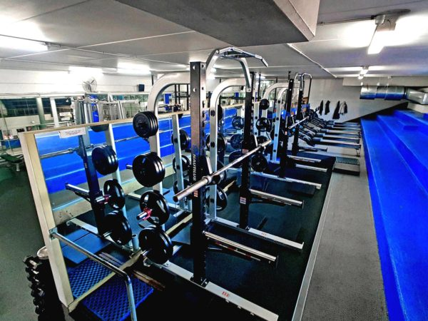 10 Olympic Pools Fitness Centre Boost