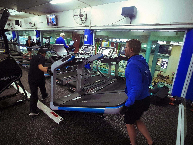 Gym Auckland