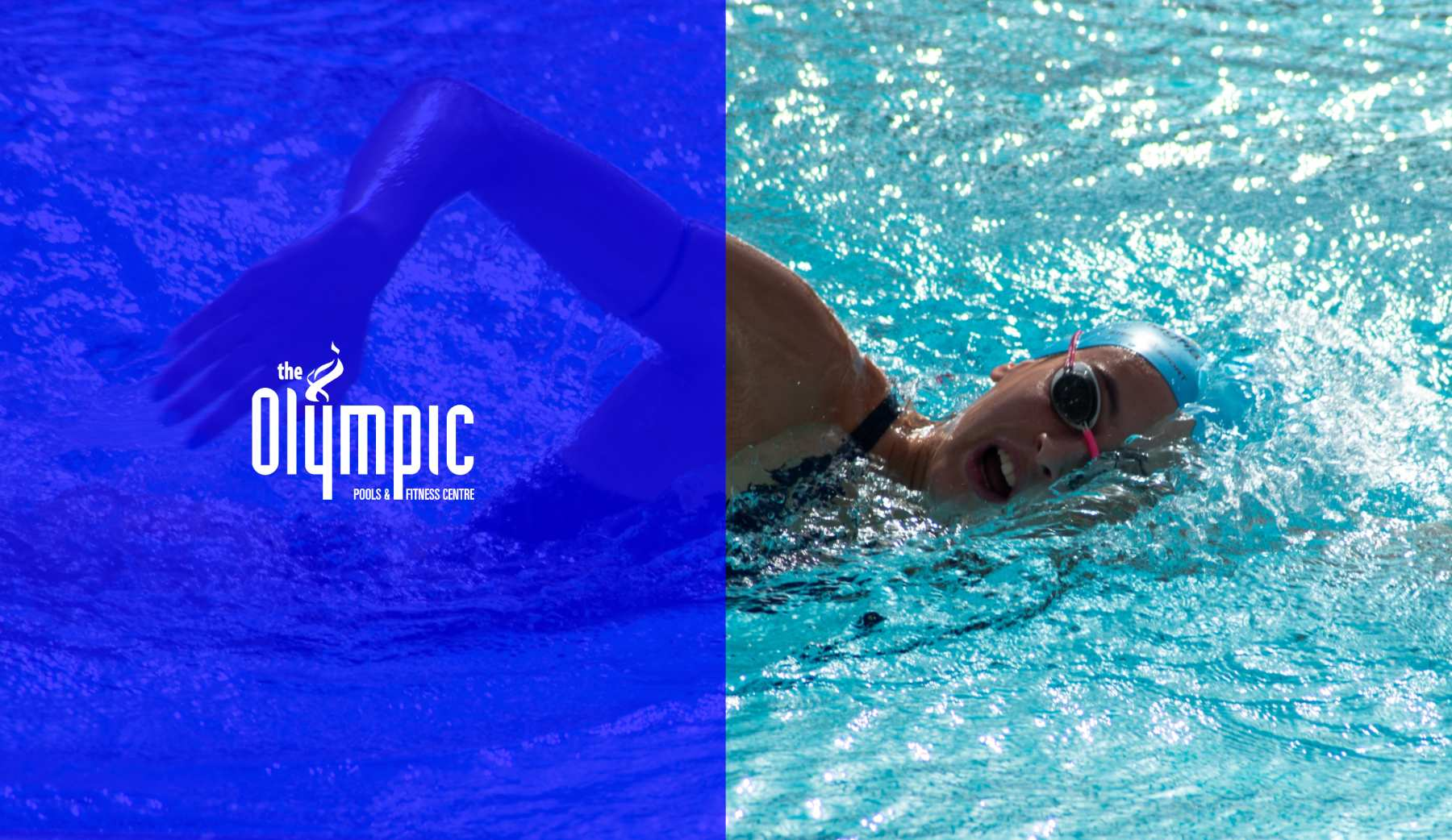 Simple Tips to Improve Your Swimming