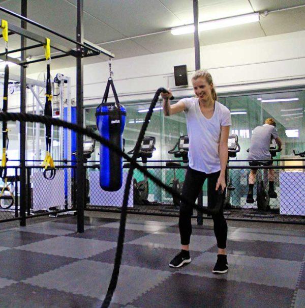 Keep on training