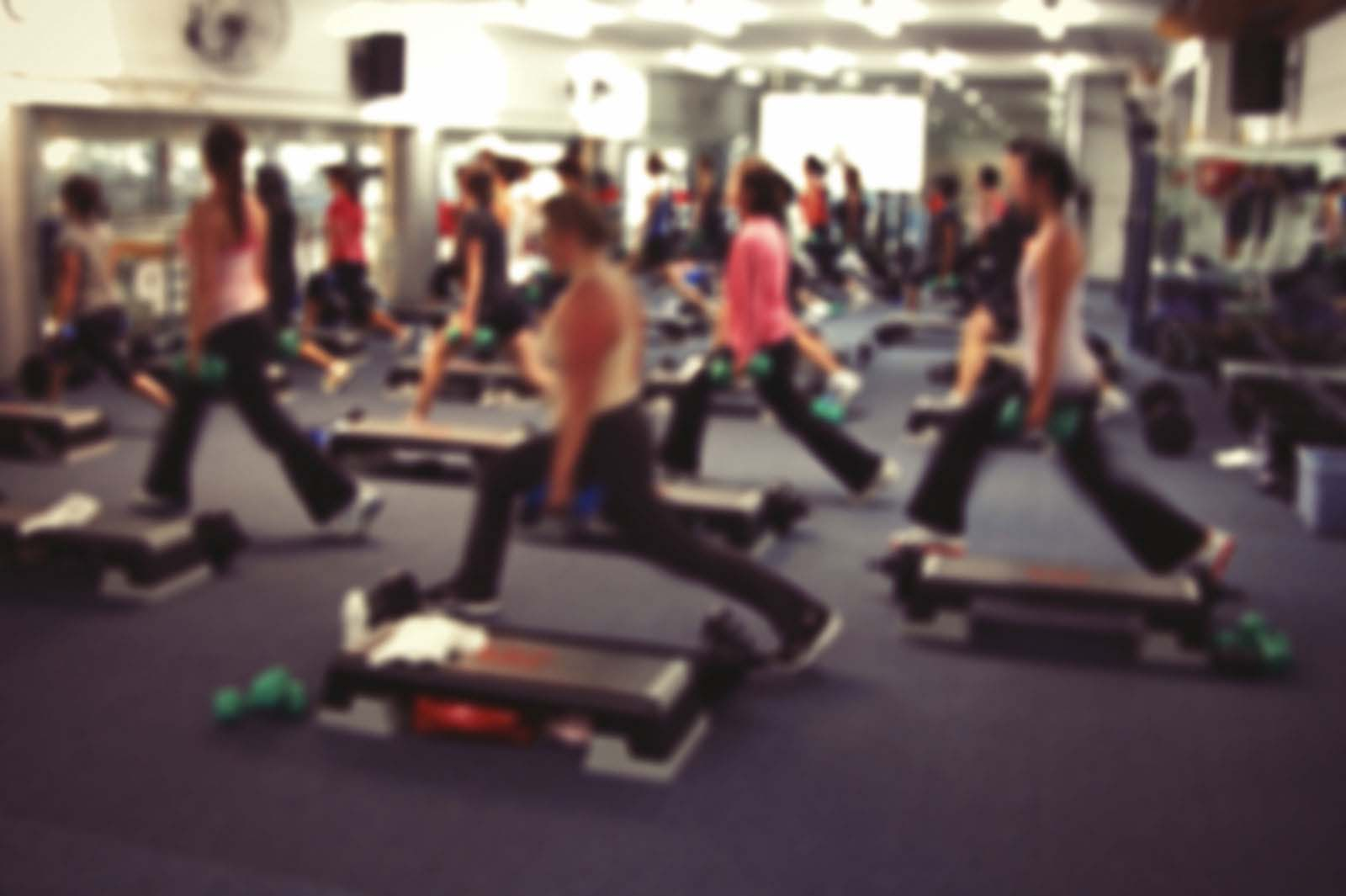Give Your Health A Boost With Group Fitness Classes At An Auckland City Gym