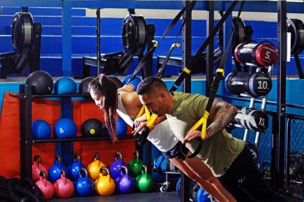 Auckland City Gym